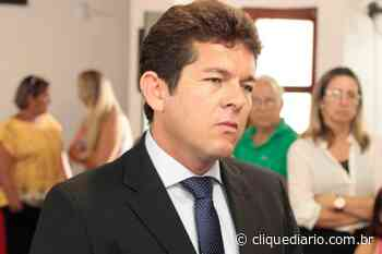 Ex-prefeito de Arraial do Cabo é condenado pela Justiça Eleitoral e fica inelegível por oito anos - Clique Diário