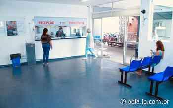 Hospital Geral de Arraial do Cabo passa por obra de melhorias - Jornal O Dia