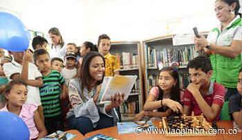 En San José del Fragua inauguraron la biblioteca pública | La Opinión - La Opinión Cúcuta