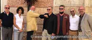 """LUIGI MASATO (VICESINDACO NAGO TORBOLE / TN) * AMMINISTRATIVE 2020: « HO ADERITO A FRATELLI D'ITALIA / SEN. URSO, """" UN SEGNALE DI CRESCITA, NOI SIAMO APERTI E INCLUSIVI """" » - agenzia giornalistica opinione"""