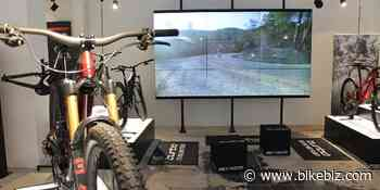Concept Cycles opens new pop-up showroom in Hamburg   Community - Bike Biz
