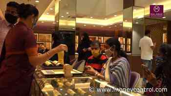 India#39;s Q1 gold demand bounces back; demand up 37% at 140 tonne: WGC