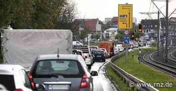 Hirschberg: B3-Sperrung nach Rohrbruch in Großsachsen - Rhein-Neckar Zeitung