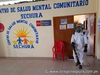 Sechura: Miski Mayo inicia programa de fumigación en zonas de influencia directa - El Regional