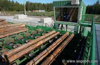 Hekotek to supply equipment for Atlant sawmill in Irkutsk region, Russia - Lesprom Network