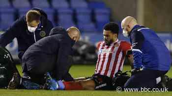 Jordan Willis: Sunderland defender could face extra year on the sidelines