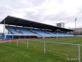 Hauts-de-Seine. Une tribune du stade Yves-du-Manoir de Colombes va être vendue aux enchères - actu.fr