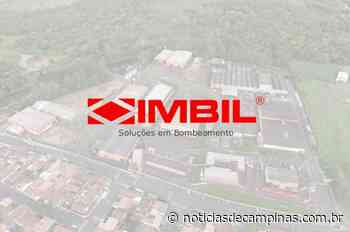 Imbil tem vagas abertas em diversas áreas em Itapira - Notícias de Campinas