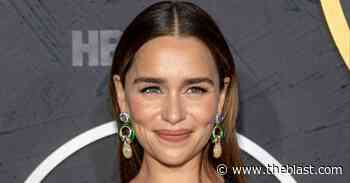 Emilia Clarke Sues Over 'Flaunting' Hot Pics Without Permission - The Blast