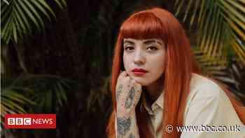 Mon Laferte: The Chilean pop sensation challenging repression
