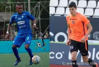 Atracaron y retuvieron a dos jugadores del Once Caldas - La Patria.com