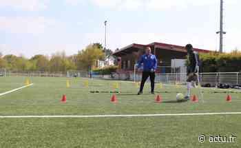 Au sud de Nantes, le FC Bouaye crée une section de foot pour amputés - actu.fr