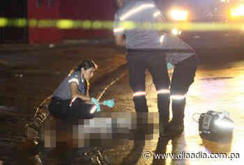 Asesinan a un hombre en una estación de gasolina en Chitré - Día a día