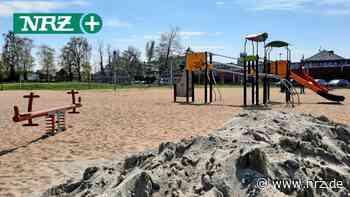 "Kalkar: ""Qualitätsoffensive"" für Spielplätze soll beginnen - NRZ"