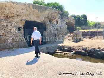 BACOLI/ Via al progetto di completamento della pista ciclo-pedonale del Lago Fusaro - Cronaca Flegrea