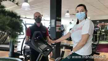 Coronavirus : des cours de sport à Carquefou pour mieux récupérer du virus - France Bleu