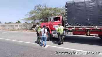 Corpamag y Policia Ambiental lideran jornada de sensibilización en Sitionuevo - Opinion Caribe
