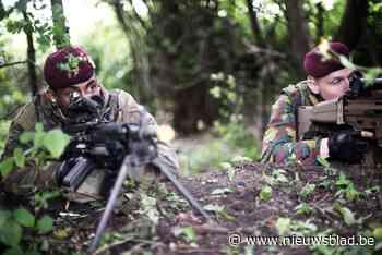 Geen paniek! Er is geen oorlog, het leger is alleen aan het oefenen in de regio