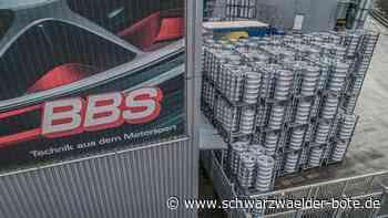 Dritte Insolvenz - BBS in Schiltach baut 160 Arbeitsplätze ab - Schwarzwälder Bote