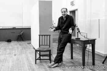 Hollywood star Ralph Fiennes at York Theatre Royal - latest - York Press