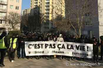 Villiers-le-Bel : l'assassin d'Ismaëla condamné à 18 ans de réclusion - Le Parisien