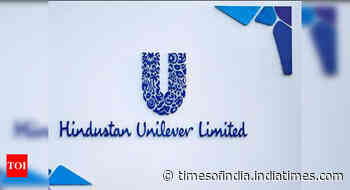Hindustan Unilever reports 13% rise in Q4 net at Rs 2,190 cr