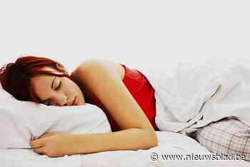 Bijna dubbel zoveel patiënten in slaapkliniek UZ Gent: ook onze slaap lijdt onder corona