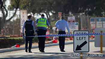 Geraldton: Unconscious man discovered with serious injuries on Eastward Road - The West Australian