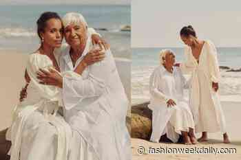 Kerry Washington And Her Mom Star In New Aurate Campaign - Daily Front Row