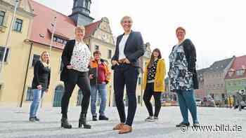 Rathaus Lommatzsch: 17 Jobs, kein Mann! Frauenquote brauchen wir nicht - BILD