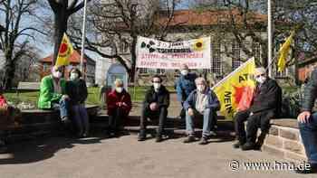 Initiative in Dransfeld: Erinnern an Reaktorunfälle in Tschernobyl und Fukushima - HNA.de