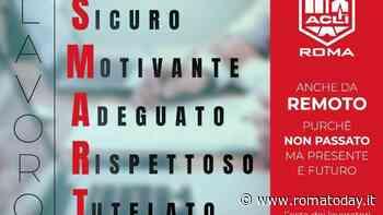 Festa dei lavoratori, Acli lancia una cartolina per il lavoro smart: sicuro, motivante, adeguato, rispettoso e tutelato