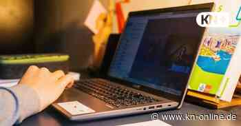 Knöv-Internetnutzung in Bordesholm massiv gestört - Kieler Nachrichten