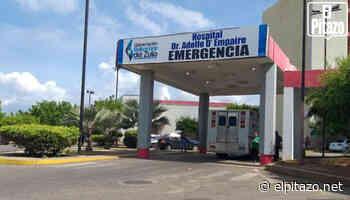 Pacientes reportan fallas de insumos en emergencia del hospital de Cabimas - El Pitazo