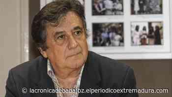 El escritor extremeño Luis Landero será el pregonero de la Feria del Libro de Badajoz - El Periódico de Extremadura