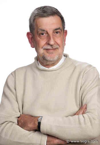 El arquitecto Josep Maria Llop, pregonero de las Festes de Maig - SEGRE.com