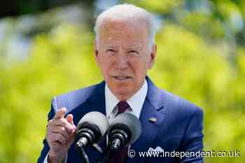 Biden announces 2nd round of diverse federal judiciary picks