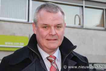 """Oud-burgemeester Jozef De Borger uit coma, """"maar zijn herstel zal lang duren"""" - Het Nieuwsblad"""