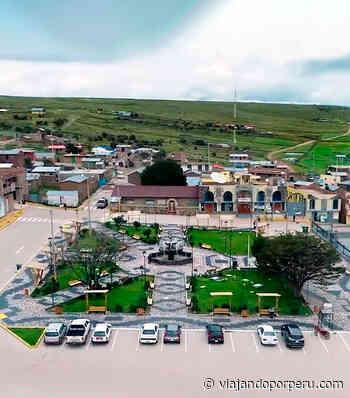 Puno: Programa del 167 aniversario del distrito de Atuncolla - Viajando por Perú