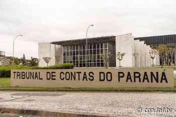 Ao acolher recurso, TCE-PR opina pela aprovação das contas de Palmital em 2013 - CGN