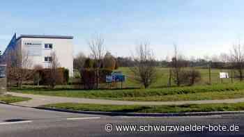 Stetten am kalten Markt: Ein Rewe für Stetten - Albstadt & Umgebung - Schwarzwälder Bote