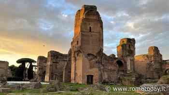 Weekend a Roma: cosa fare sabato 1 e domenica 2 maggio