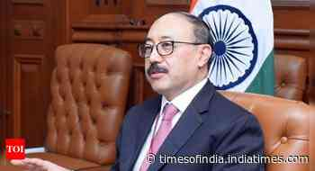 Private companies sourcing equipment from abroad including China: Govt