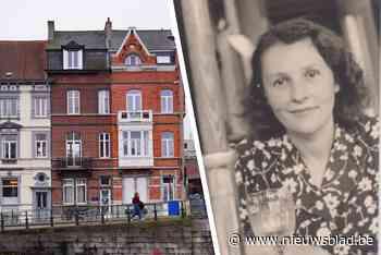 Vergeten Gentse oorlogsheldin Yvonne krijgt eigen straat in Oostakker