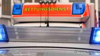 Kranenburg-Wyler: Uedemer bei Unfall schwer verletzt - NRZ