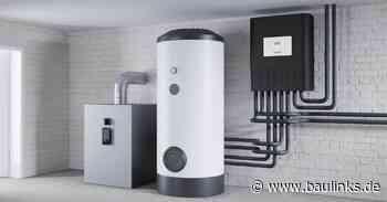 Neue Wärmepumpe smart mit alter Heizungsanlage verbinden- per Hydraulikmodul