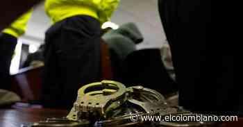 Imputan cargos a inspector de Policía de Apartadó por narcotráfico - El Colombiano