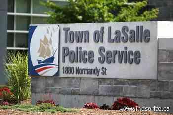 Windsor Man Charged In LaSalle Break-In   windsoriteDOTca News - windsoriteDOTca News