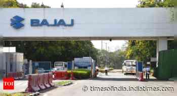 Bajaj Auto Q4 net profit rises 15% to Rs 1,551 crore
