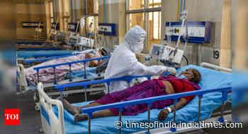 India will need 5 lakh ICU beds, 3.5 lakh medical staff in next few weeks, says leading surgeon